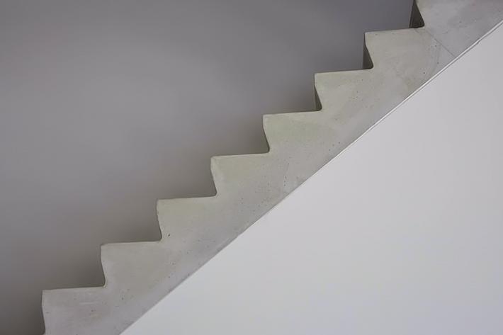 Trappen en bordessen for Standaard trap afmetingen